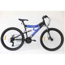 Велосипед  CROSSER Tornado на 24