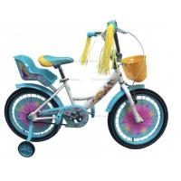 Велосипед CROSSER GIRL-S на 20 бирюза