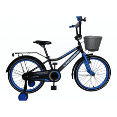 Велосипед CROSSER C13 на 20 синий