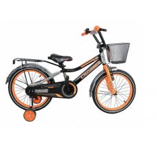 Велосипед CROSSER C13 на 20 оранжевый