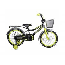 Велосипед CROSSER C13 на 20 зелёный