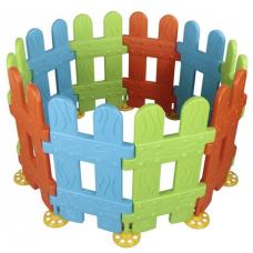 Забор WESTERN для детей
