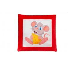 Подушка мышонок малыш