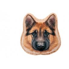 Подушка собачка Овчарка