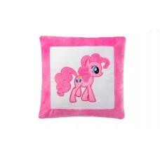 Подушка Пони розовый