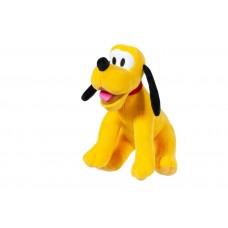 Собака жёлтая