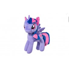 Пони фиолетовый