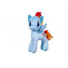 Пони голубой