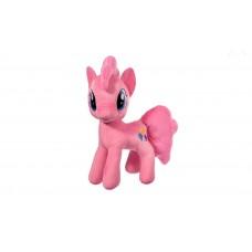 Пони розовый
