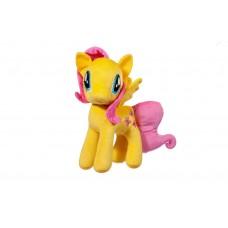 Пони жёлтый