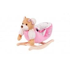 Кресло-качалка мишка-2