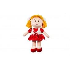 Кукла Любаша
