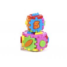 Логический куб набор