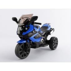 Мотоцикл RT 168 синий