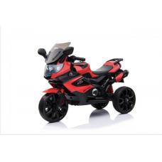 Мотоцикл RT 168 красный