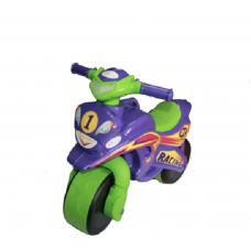 Мотоцикл музыкальный