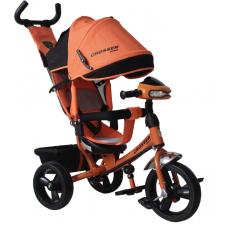 Велосипед CROSSER T-1 EVA оранжевый